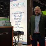 Jeremy Jones at CloudCair Arab Health 2018