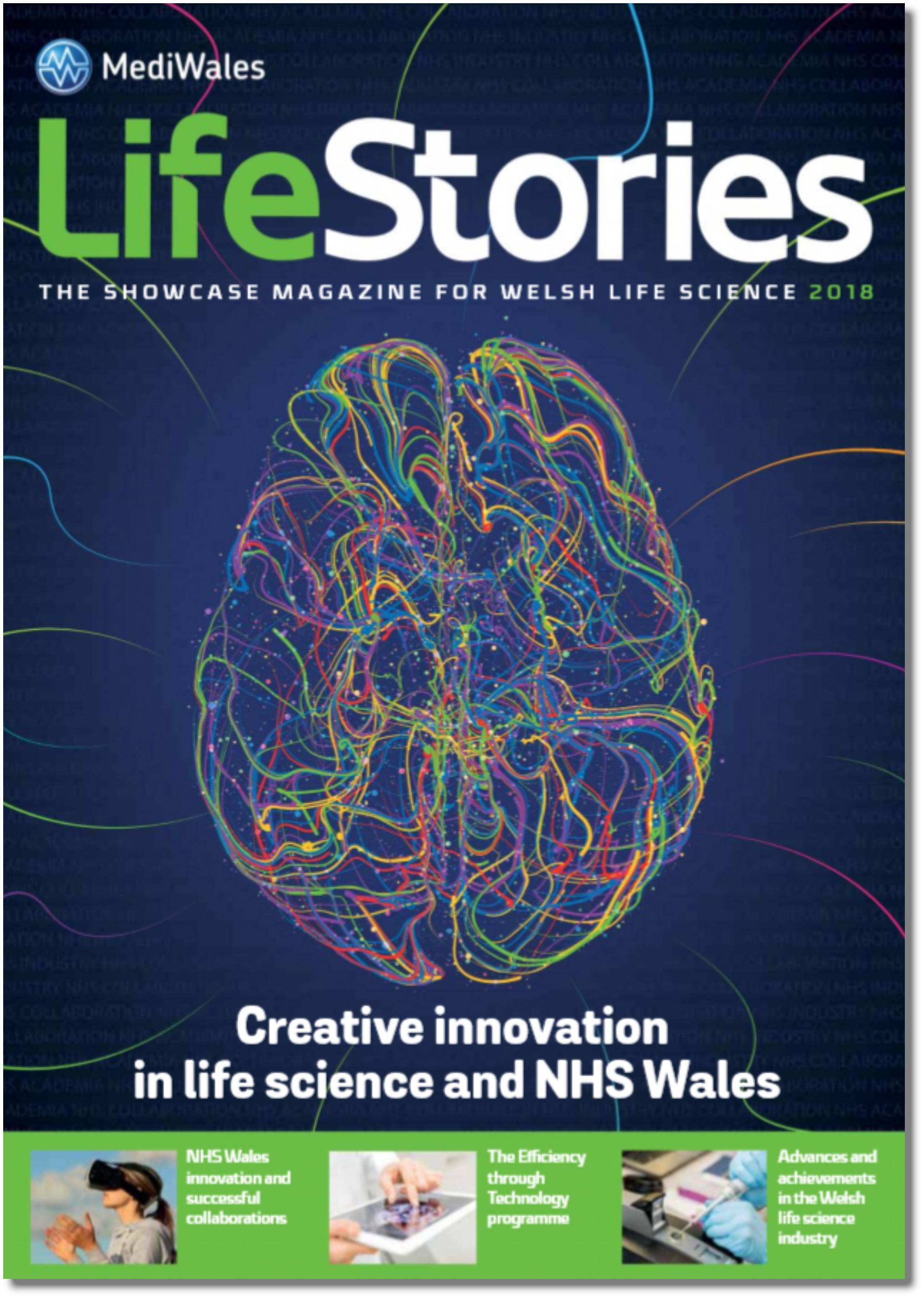Life Stories Front Page CloudCair